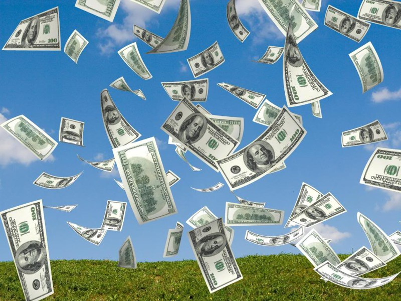 картинки на рабочий стол деньги № 521101  скачать