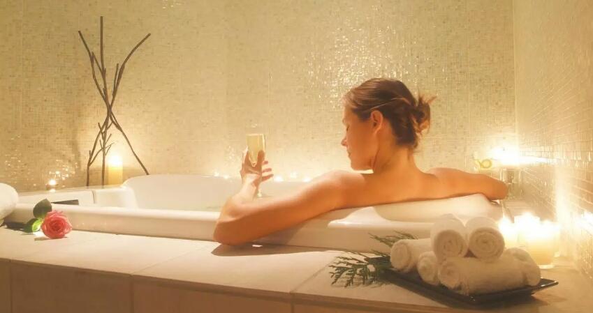 Целительные ванны, шаманский метод исцеления, приятные ванны