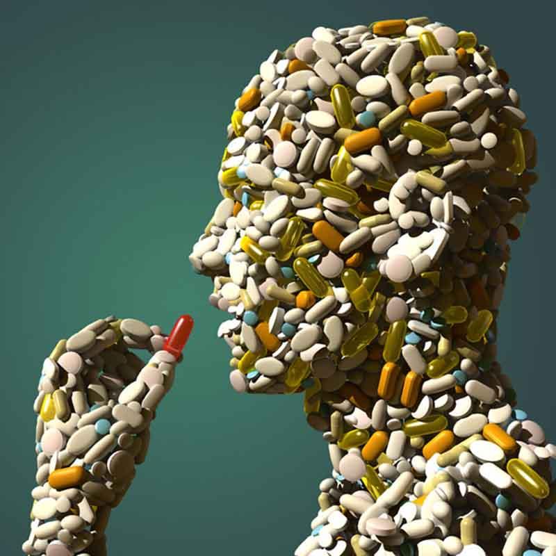 антибиотики, опасность