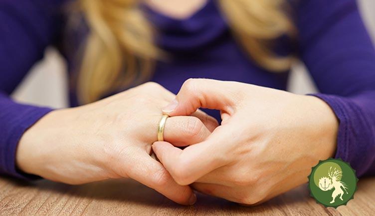 Хочу развестись с мужем