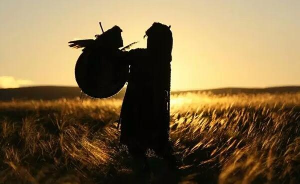 Shamanskii-tanec