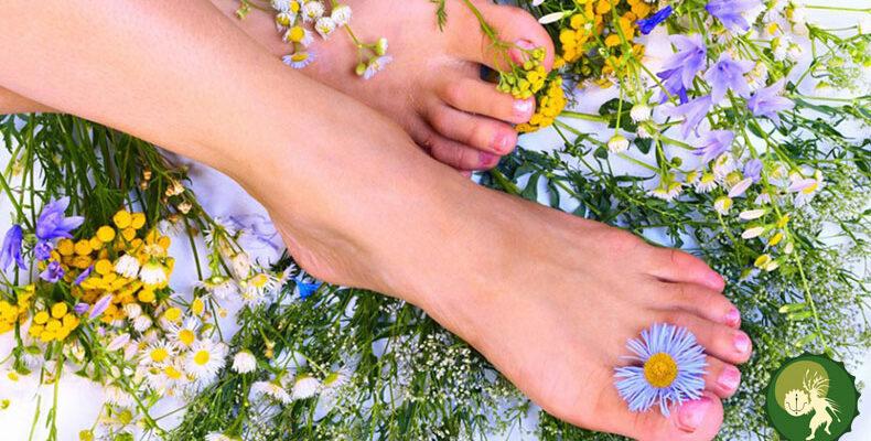 лечение язв на ногах