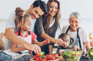 полезные привычки для здоровья
