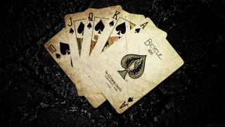 Как гадать на обычных игральных картах